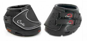 cavallo hoof boot product line